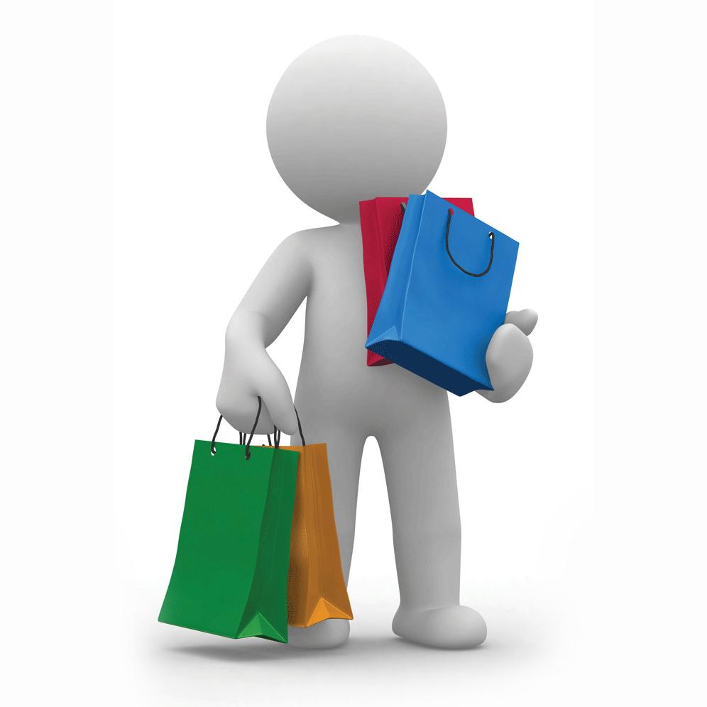 Программа «Активный покупатель».
