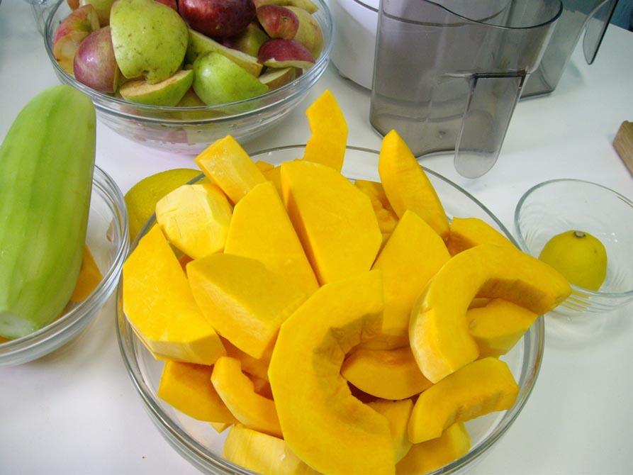 кисель из тыквы и яблок рецепт с фото