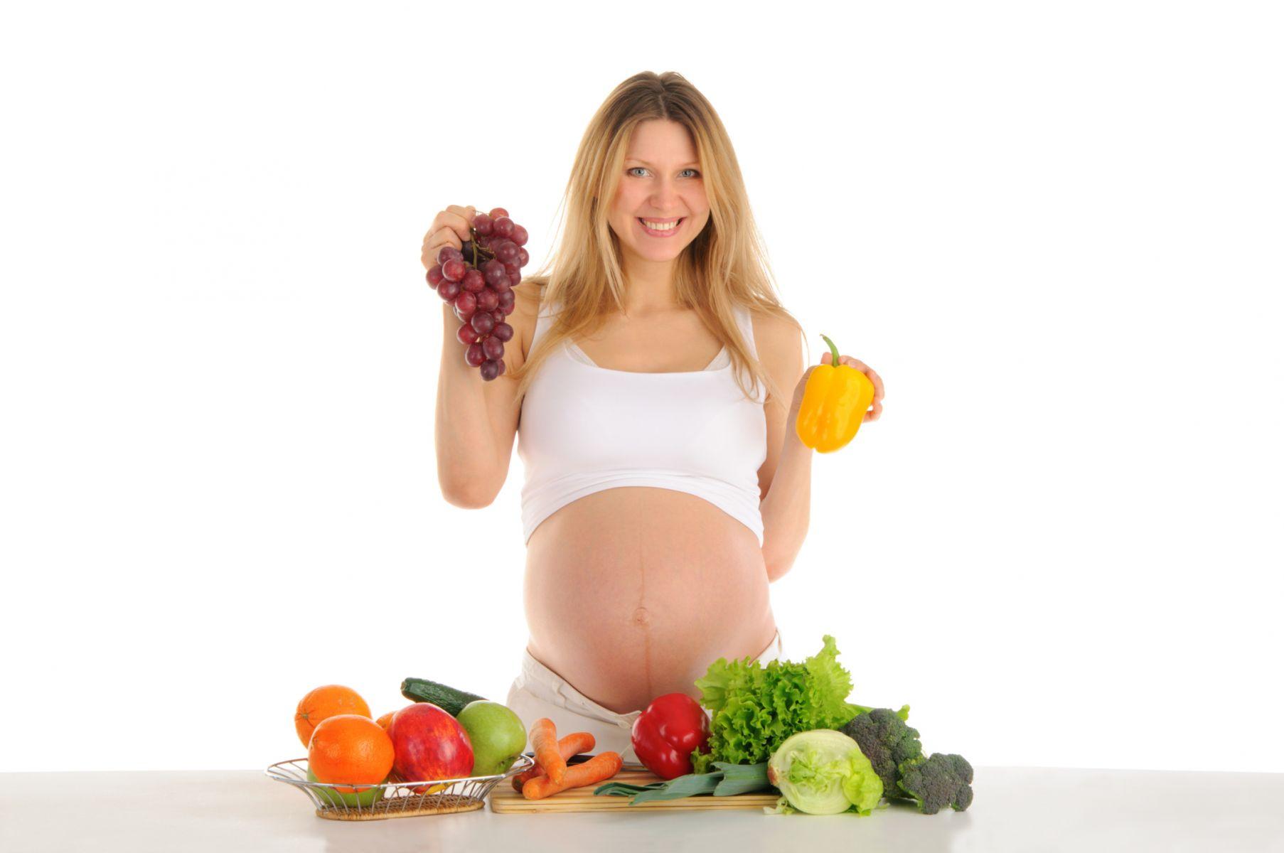 Беременным женщинам и кормящим матерям